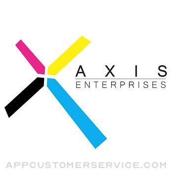 Axis UV Printers Customer Service