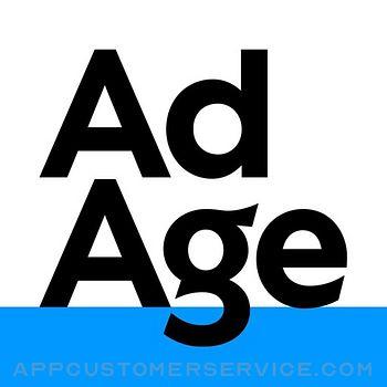 Ad Age Mag Customer Service