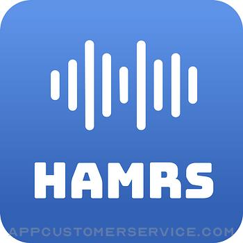 HAMRS Customer Service