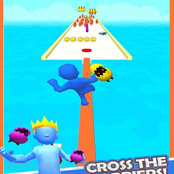 Boom Runner - Tower Defense 3D ipad image 2