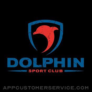 Dolphin Club Customer Service