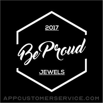 Be Proud Jewels Customer Service