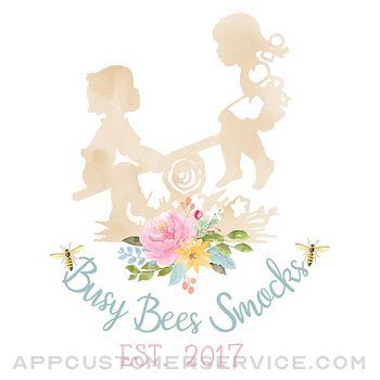 Busy Bee Smocks! Customer Service
