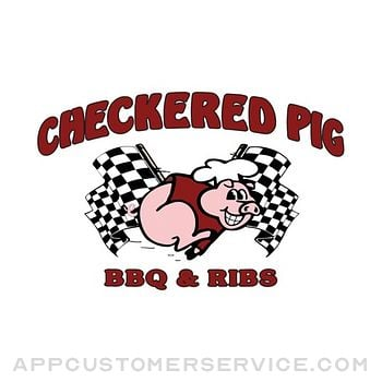 Checkered Pig Customer Service