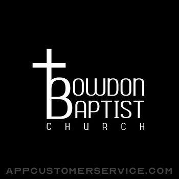Bowdon Baptist Customer Service