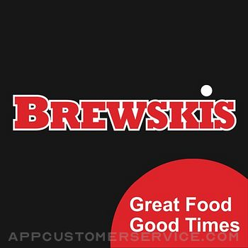 Brewskis Pub Customer Service