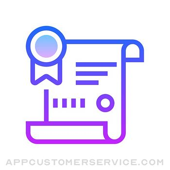 Certificate Maker:Creator Customer Service