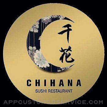 Chihana Customer Service