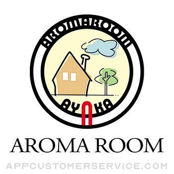 AROMA ROOM 【アロマルーム)】公式アプリ Customer Service