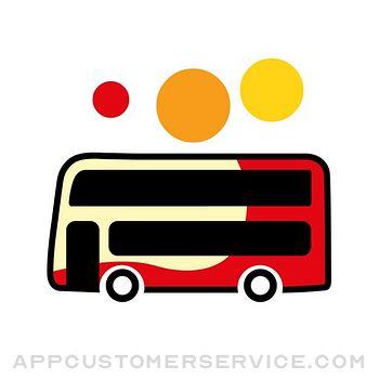 Brighton & Hove buses Customer Service