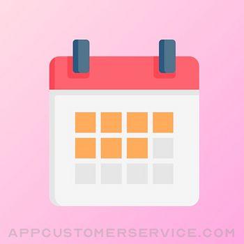 Anniversary / Countdown Customer Service