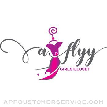 A Flyy Girls Closet Customer Service
