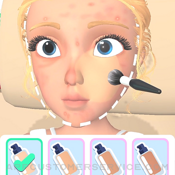 Makeover Studio 3D ipad image 1