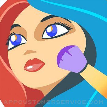 Makeover Studio 3D Customer Service