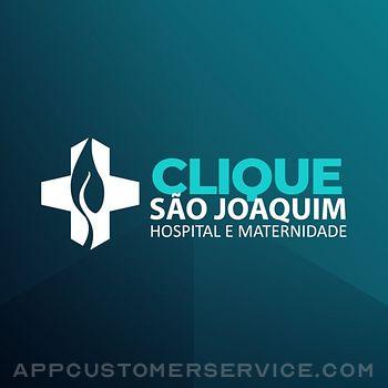 Clique São Joaquim Customer Service