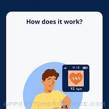 Cardiologs iphone image 2