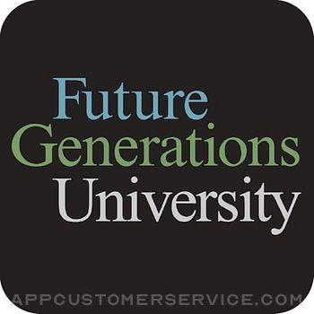 FutureStudent App Customer Service