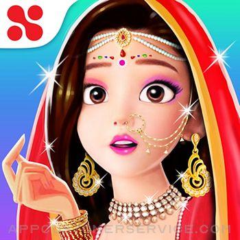 Fashion Game: Girl Dress Customer Service