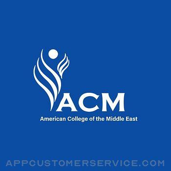 ACM Kuwait Customer Service
