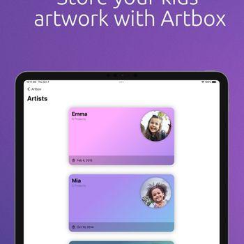 Artbox 2 ipad image 1