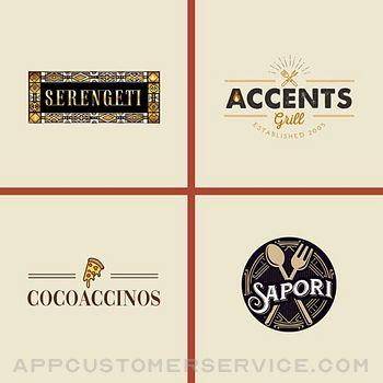 Accents/Serengeti/Cocoa/Sapori Customer Service