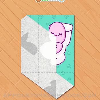 Paper Fold ipad image 1