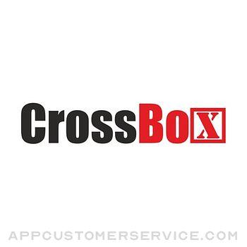 CrossBox Customer Service
