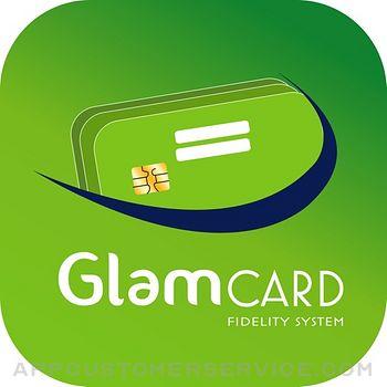 GlamCard Customer Service