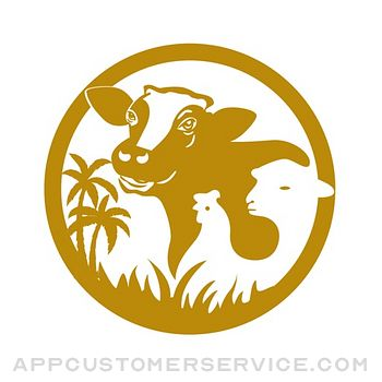 Oryx Livestock Customer Service