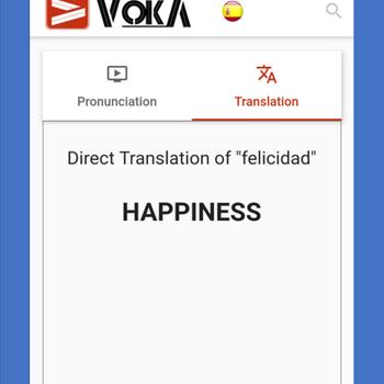 VOKA iphone image 3