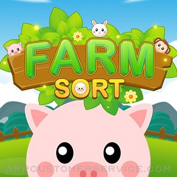 Farm Sort 2021 Puzzle Customer Service