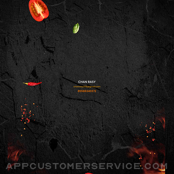 CamboFood Restaurant Partner ipad image 1