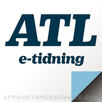 ATL e-tidning Customer Service