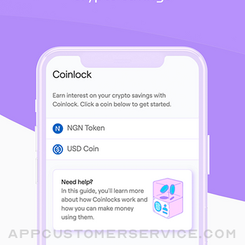 Buycoins - Buy & Sell Crypto iphone image 4