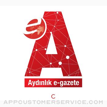 Aydınlık E-Gazete ipad image 1