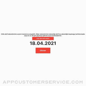 Aydınlık E-Gazete ipad image 3