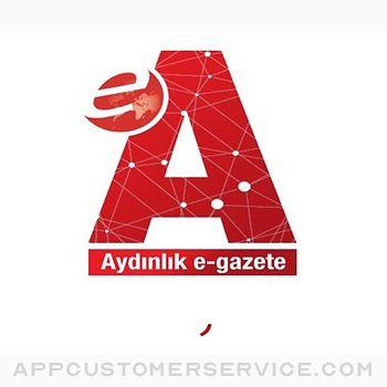 Aydınlık E-Gazete iphone image 1