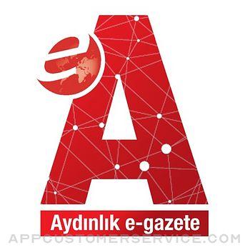 Aydınlık E-Gazete Customer Service