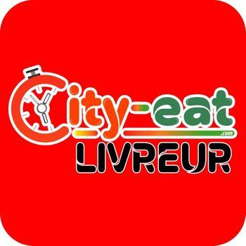 City Eat Livreur Customer Service