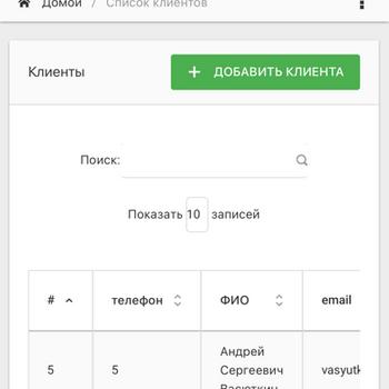 Besida iphone image 4