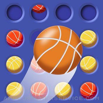 4 Balls Connect Customer Service
