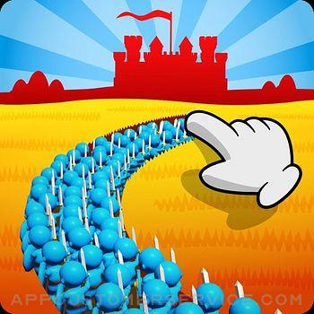 Castle Raid! Customer Service