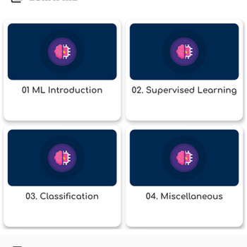 Learn Machine Learning iphone image 3