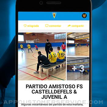 ABRERA CLUB ESPORTIU iphone image 1