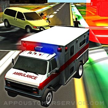 Ambulance Car Doctor Mission Customer Service