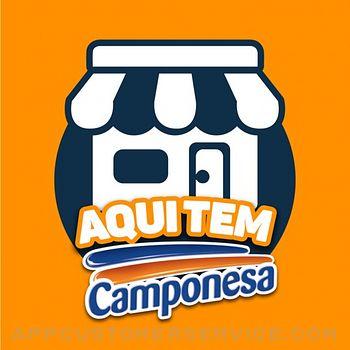 Aqui Tem Camponesa Customer Service