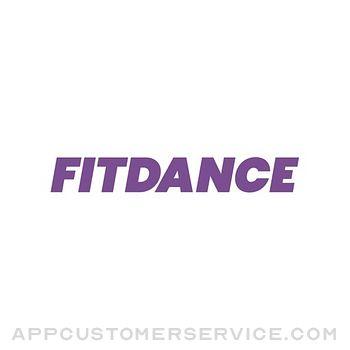 FitDance Customer Service