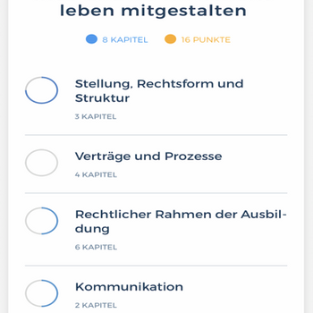 Bankkaufmann iphone image 3