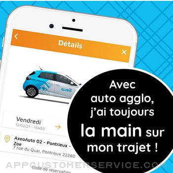 Agglo Auto iphone image 3
