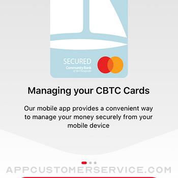 CBTC - Credit Card iphone image 1